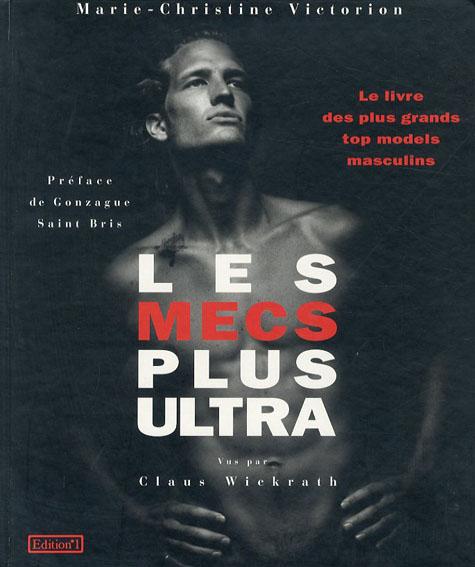 Les Mecs Plus Ultra/Marie-Christine Victorion