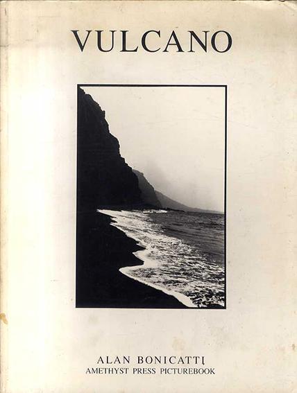 Vulcano/Alan Bonicatti