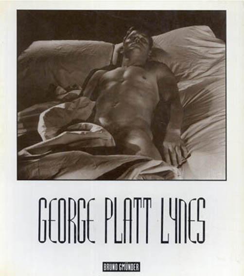 ジョージ・プラット・ラインス写真集 George Platt Lynes/Peter Weiermair
