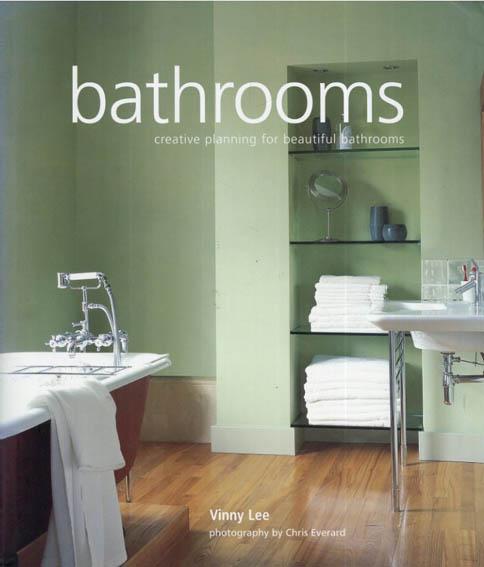 Bathrooms/Vinny Lee