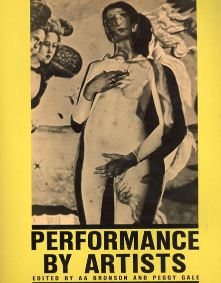 Performance by Artists/