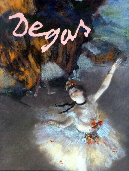 ドガ展 Degas/