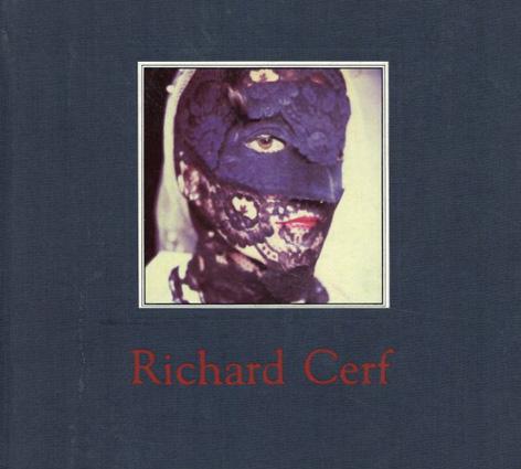 リシャール・セルフ Richard Cerf: Photographies/