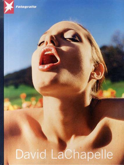 デビッド・ラシャペル写真集 David LaChapelle. Stern Fotografie Portfolio/David Lachapelle