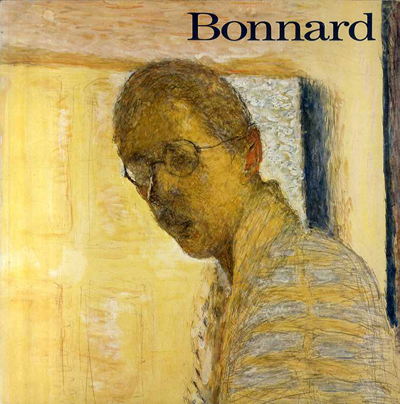 ピエール・ボナール Bonnard/Pierre Bonnard