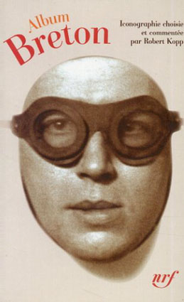 アンドレ・ブルトン Album Breton/Andre Breton