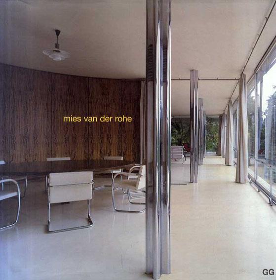 ミース・ファン・デル・ローエ Mies Van Der Rohe/Yehuda E. Safran