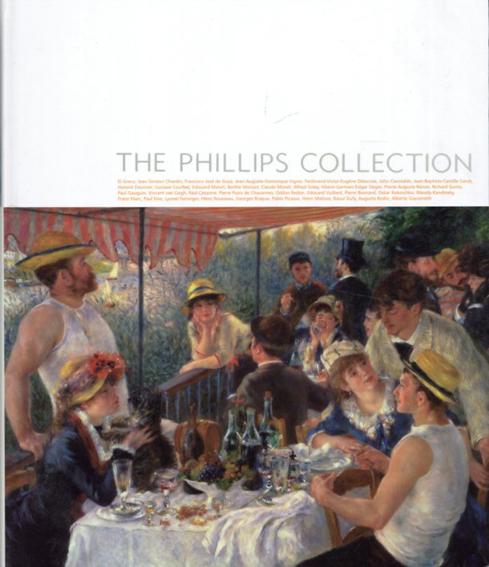 フィリップス・コレクション展 The Phillips Collection/
