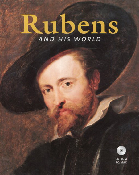 ルーベンス Rubens and His World: CD-ROM/