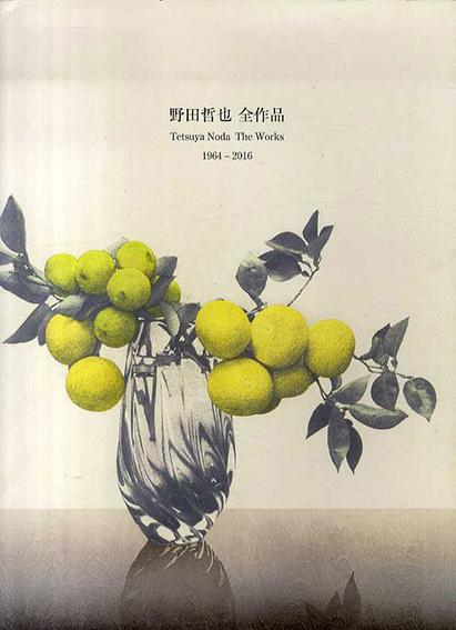 野田哲也全作品 Tetsuya Noda The Works 1964‐2016/野田哲也