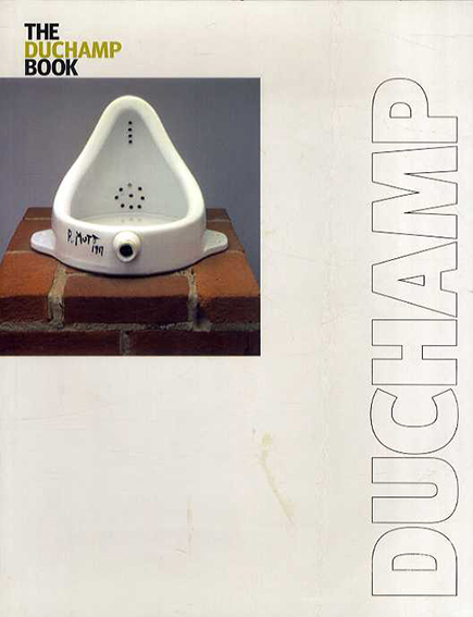 マルセル・デュシャン The Duchamp Book: Tate Essential Artists Series/Gavin Parkinson