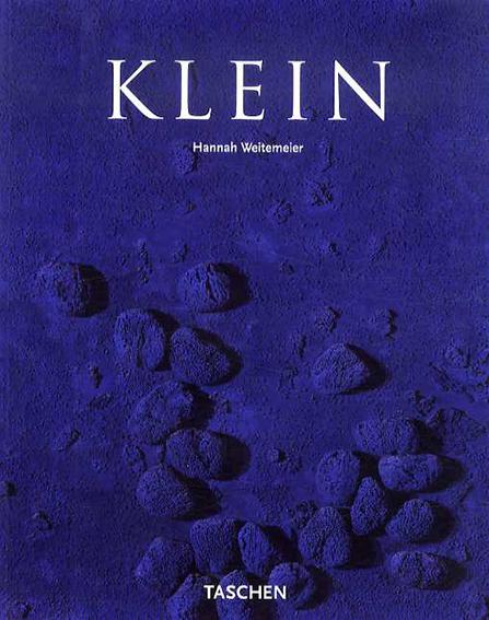 イヴ・クライン Klein/イヴ・クライン