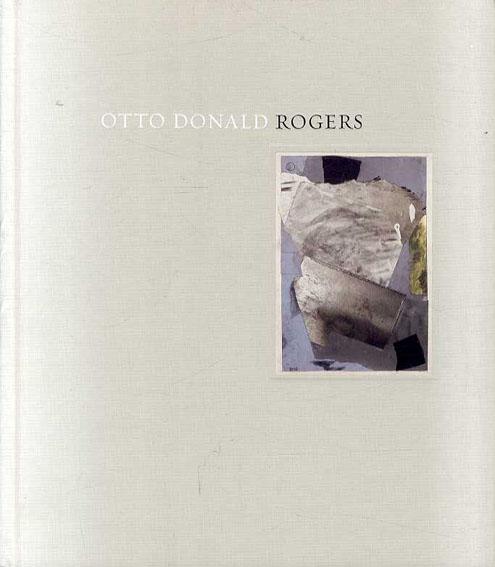 オットー・ロジャース Otto Donald Rogers/アンソニー・カロ