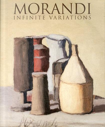 モランディ展 終わりなき変奏 Giorgio Morandi: Infinite Variations/