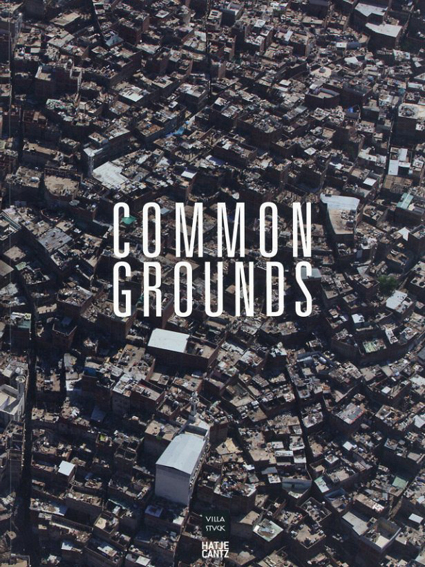 Common Grounds/Michael Buhrs/ Hein編