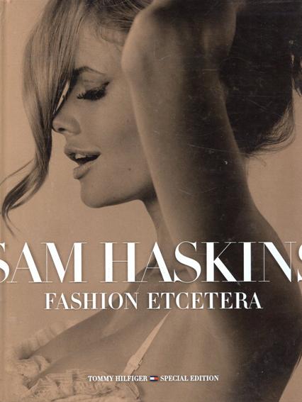 サム・ハスキンス写真集 Sam Haskins: Fashion Etcetera (Special Edition)/