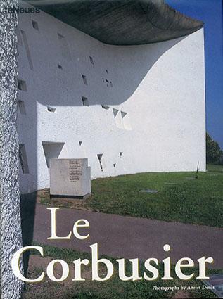 ル・コルビュジエ Le Corbusier (Archipockets Classics)/Aurora Cuito/Paco Asensio/Anriet Denis