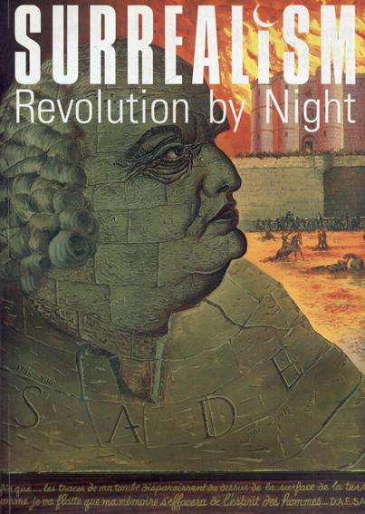 Surrealism Revolution by Night/