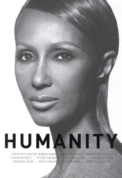 Humanity Magazine No.7/