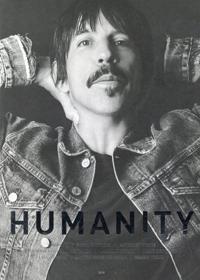 Humanity Magazine No.8/ブルース・ウェーバー/オノ・ヨーコ/セサミストリート/マーク・グロッチャン他