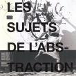 Les Sujets De l'abstraction/E. De Chassey編のサムネール