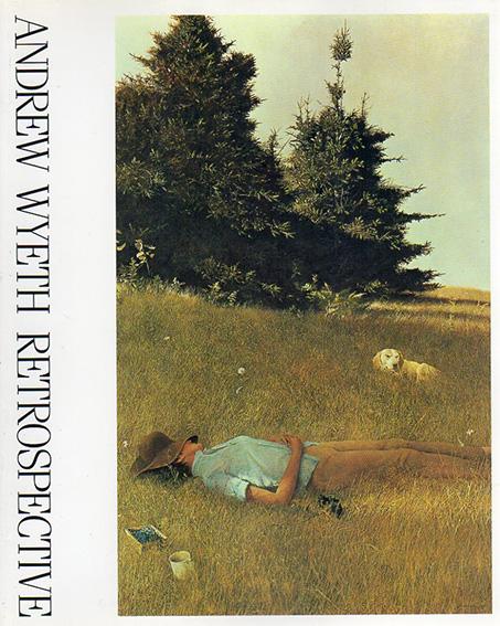 アンドリュー・ワイエス展 Andrew Wyeth: Retrospective 1995/