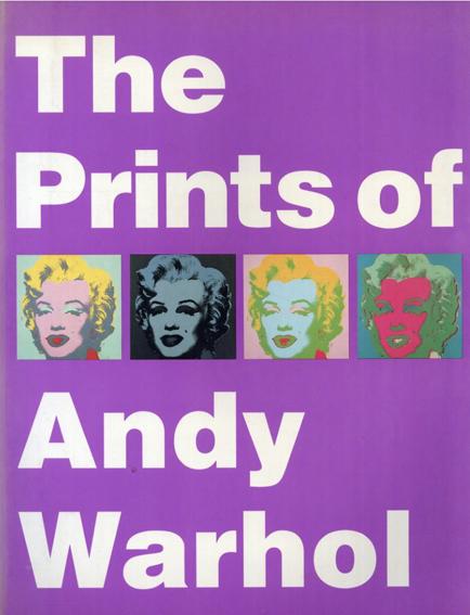 Prints of Andy Warhol/Riva Castleman