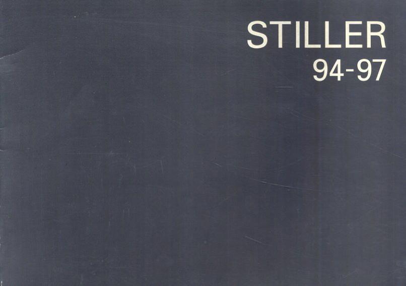 Wolfgang Stiller: 94-97/