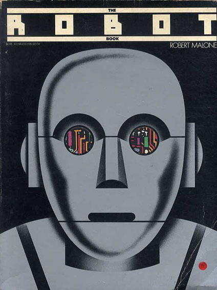 The Robot Book/Robert Malone