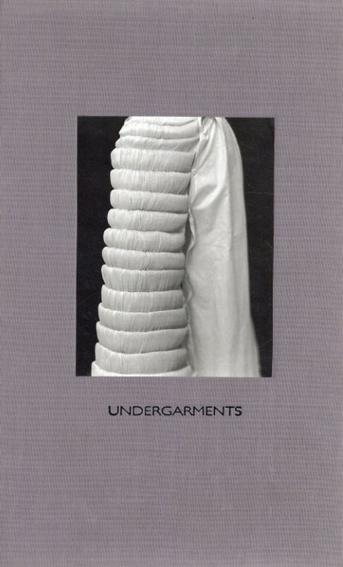 タニヤ・マルクーゼ写真集 Tanya Marcuse Undergarments and Armor 3冊組/Tanya Marcuse Valerie Steele寄