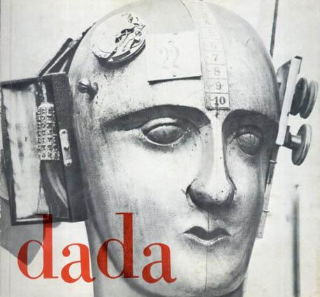 ダダ展カタログ 日本版 世界のダダ運動の記録/針生一郎/坂崎乙郎