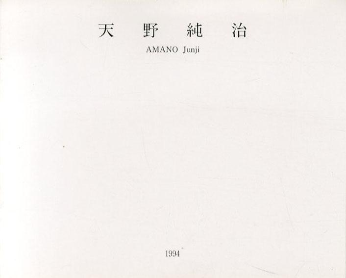 天野純治展 1994/