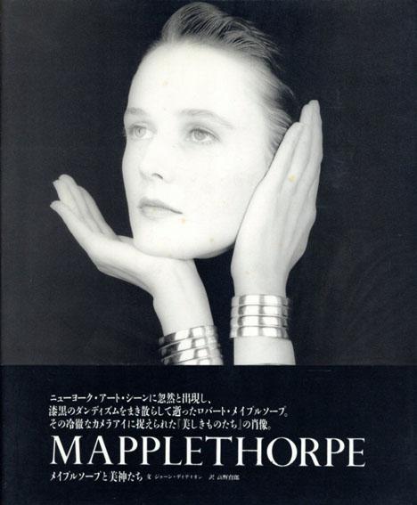 メイプルソープと美神たち Some Women by Mapplethorpe/ジョーン・ディディオン/ロバート・メイプルソープ 高野育郎訳