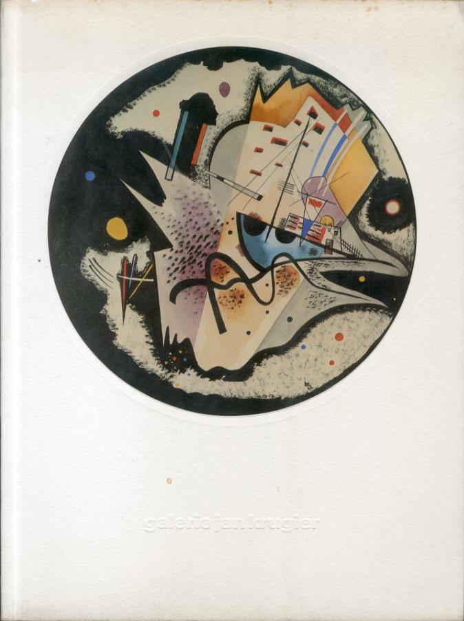 Galerie Jan Krugier 1972-1982/