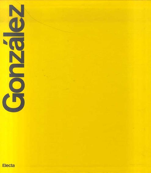 フリオ・ゴンサレス カタログ・レゾネ Gonzalez: Catalogue Raisonne Sculpture/Tomas Llorens/Jorn Merkert