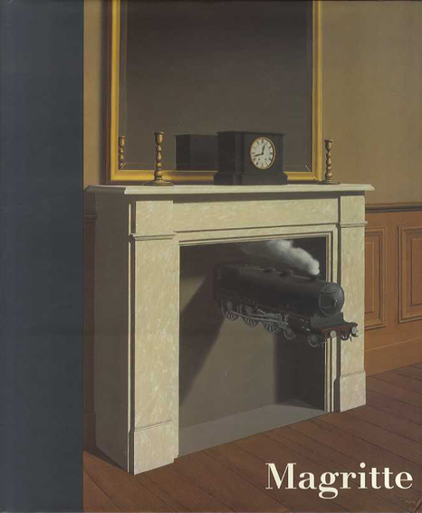 ルネ・マグリット Magritte/Sarah Whitfield
