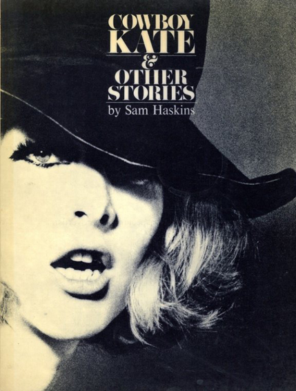 サム・ハスキンス写真集 Sam Haskins: Cowboy Kate & Other Stories/Sam Haskins