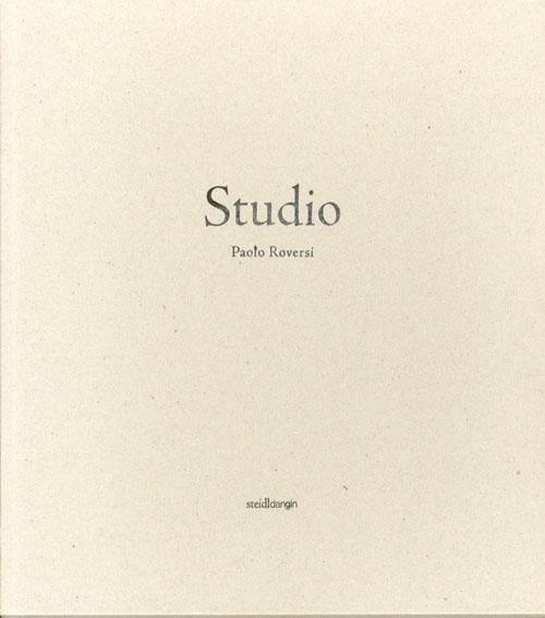 パオロ・ロベルシ写真集 Paolo Roversi: Studio/Paolo Roversi