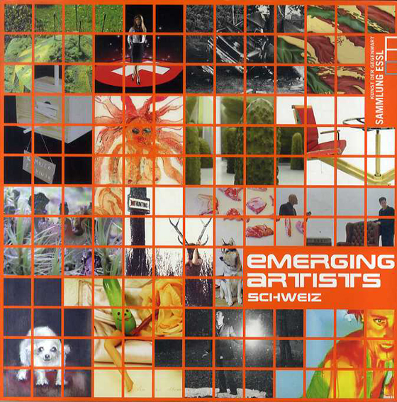Emerging Artists Schweiz/