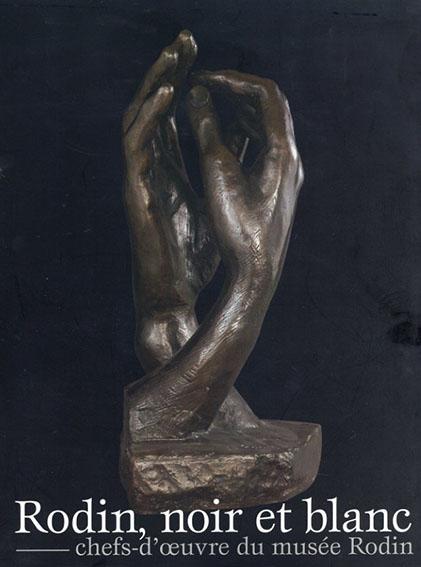 Rodin: ロダン 創造の秘密 白と黒の新しい世界/