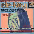 ele-king エレキング 1995 june/july  Vol.02/のサムネール