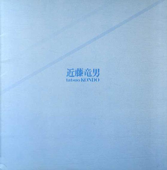 近藤竜男展 1982/Tatsuo Kondo