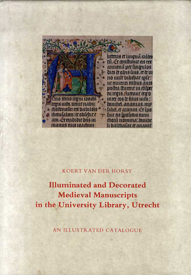 Illuminated and Decorated Medieval Manuscripts in the University Library/
