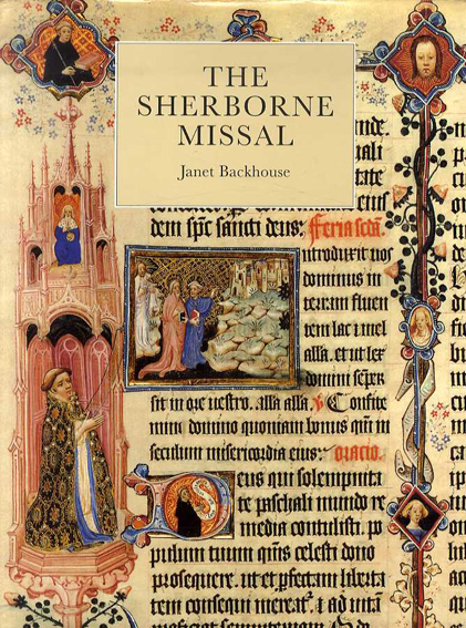 The Sherborne Missal/Janet Backhouse