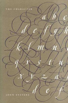The Character, drawings & paintings 1990-1999/John Stevens