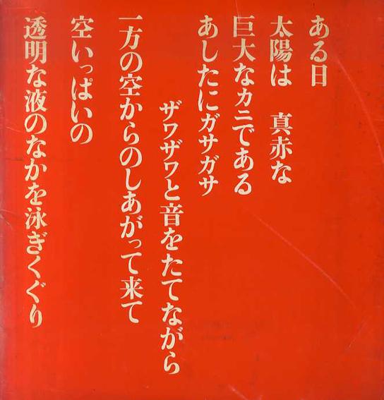 太郎爆発 岡本太郎 生命・空間のドラマ /岡本太郎 美術出版デザイン・センター