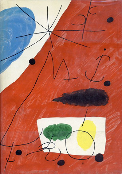 ジョアン・ミロ  Joan Miro: Life And Work/Jacques Dupin