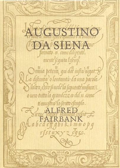 Augustino da Siena/