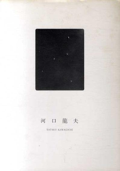 今日の作家シリーズ 河口龍夫展/