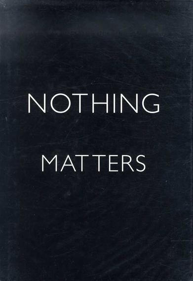 ダミアン・ハースト Damien Hirst: Nothing Matters/ダミアン・ハースト